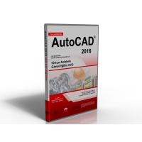 AutoCAD 2016 Görsel Eğitim (Indir- Izle)