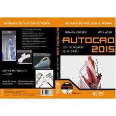 AutoCAD 2015 Kitap