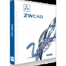 ZWCAD 2021 Kalıcı Lisans