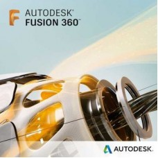 Fusion 360 Orjinal Lisans - Autodesk