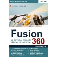 Fusion 360 Görsel Eğitim Seti