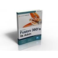 Fusion 360'a İlk Adım Kitap