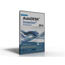 Inventor 2014 Görsel Eğitim DVD- Mekanik Tasarım Paketi