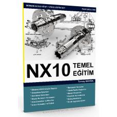 Siemens NX10 Temel Eğitim eKitabı - PDF