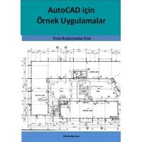 AutoCAD Örnek Uygulamalar