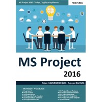 MS Project Kitap / PDF - ekitap