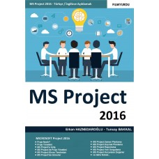 MS Project 2016 Kitap / PDF - ekitap